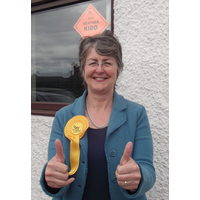 Heather vre-elected